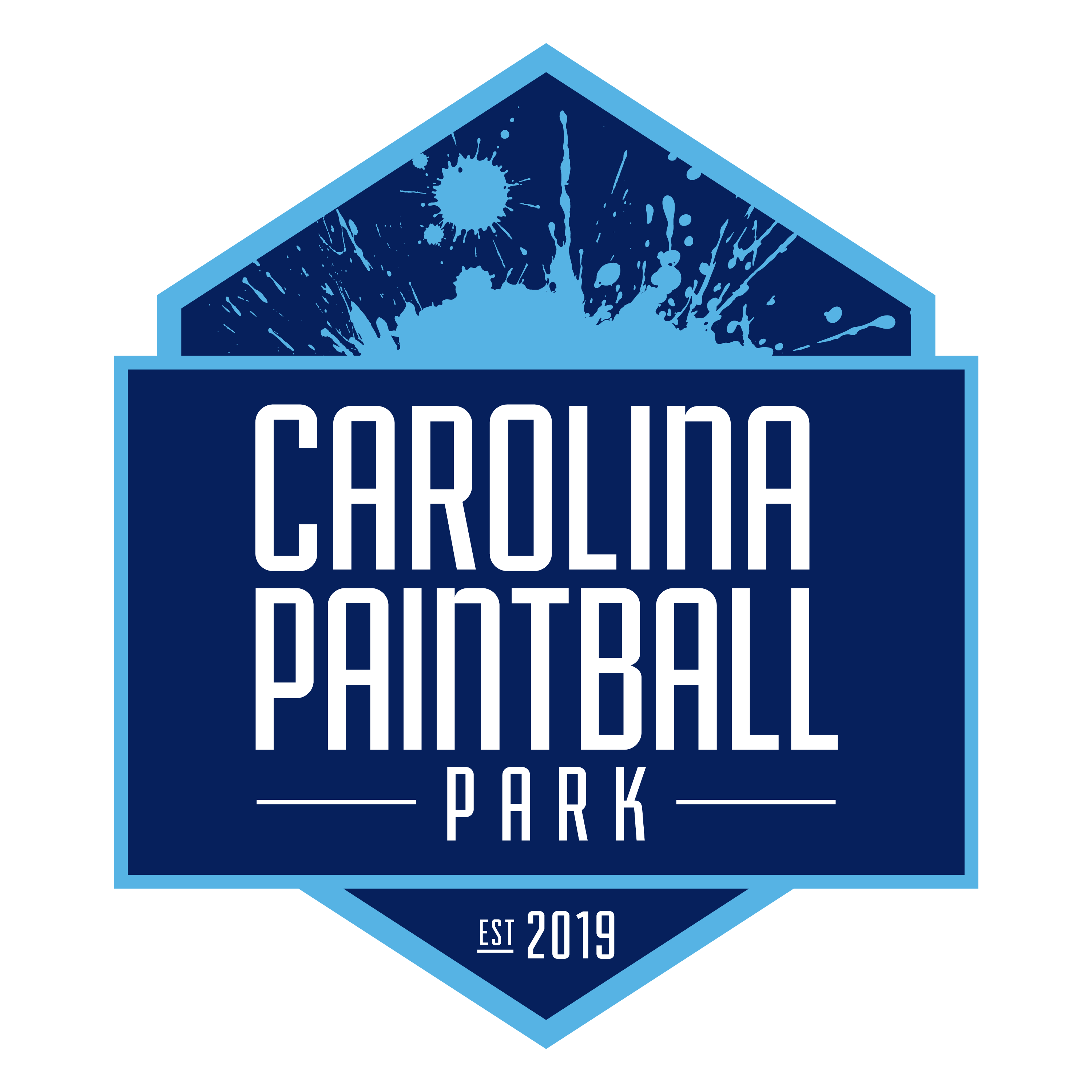 Carolina Paintball Park